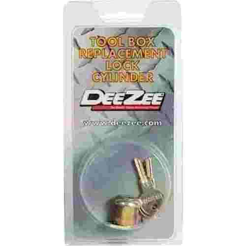 Dee Zee Dztblock1 Dzedztblock1 Toolbox Replacement Lock Cylinder W/Keys (Retail)