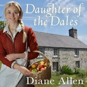 Daughter of the Dales - Audiobook
