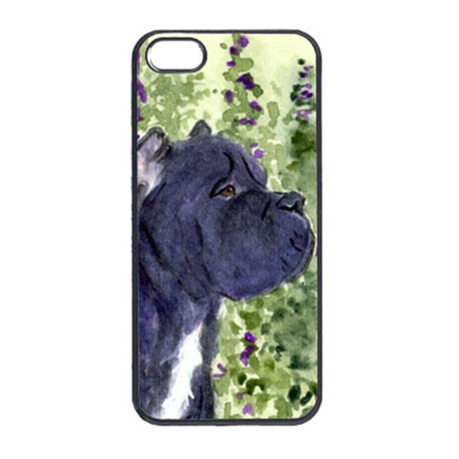 Cane Corso Cell Phone Cover IPHONE 5