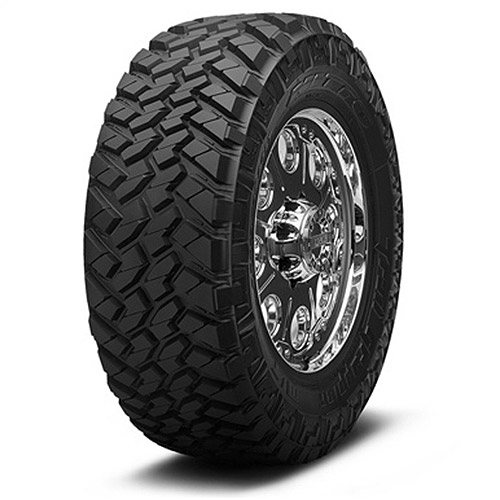 Nitto Trail Grappler M/T Trail Terrain Tire LT295/60R20/10 126Q