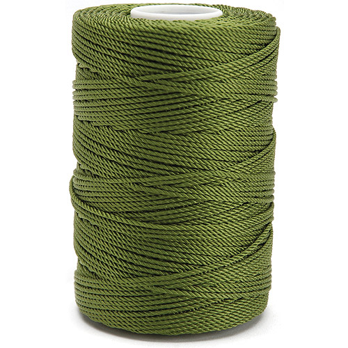 Iris Nylon Thread, Size 18, 197 Yards