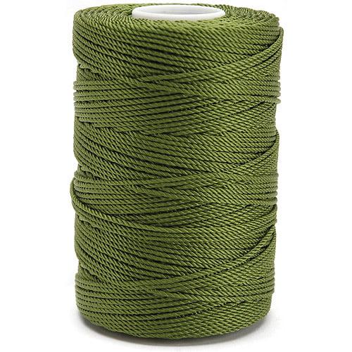 Iris Nylon Thread, Size 18, 197 Yards
