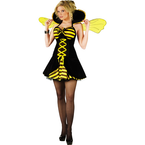 Queen Bee Adult Halloween Costume