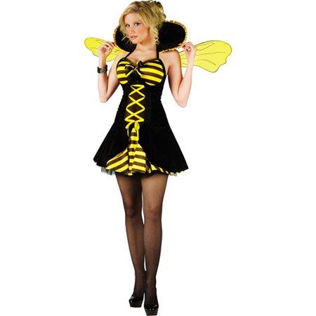 queen bee adult halloween costume - Bee Halloween