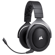 CORSAIR HS70 PRO WIRELESS, Carbon