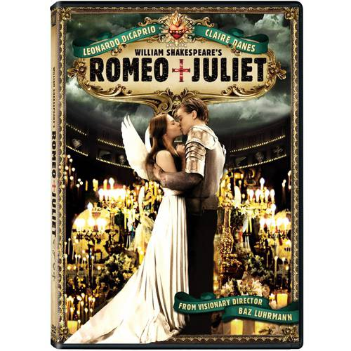 William Shakespeare's Romeo + Juliet (Music Edition) (Widescreen)