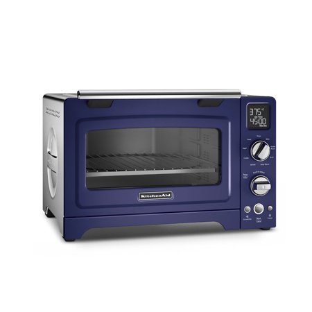 Kitchenaid Kco275bu Convection 1800 Watt Digital