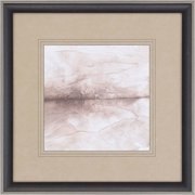 Paragon Infrared Memory I by Stramel Framed Painting Print