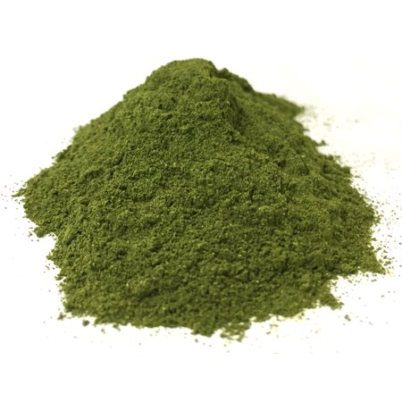 Best Botanicals Cilantro Leaf Powder (Organic) 4 oz. Parsley Leaf Powder