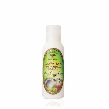 Lotion Candle (Island Soap & Candle Works Lotion)