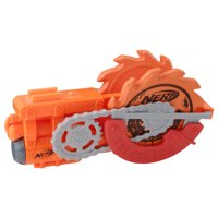 Nerf Zombie Strike Survival System Twinslice, Ages 8 and Up