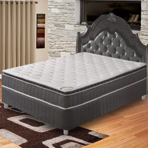 Spinal Solution Acura 14'' Firm Innerspring Mattress