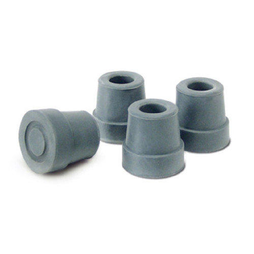 Lumex Quad Cane Replacement Tip (Set of 2) (Set of 4)