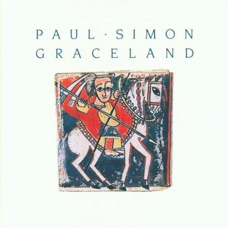Graceland Enhanced Edition by Simon, Paul (1997) Audio CD, By Paul Simon Format Audio CD Ship from