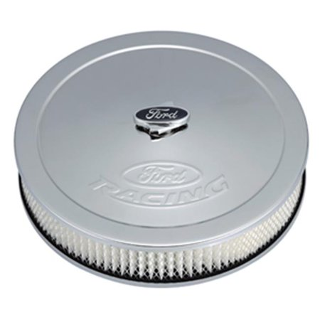 Proform 302350 Air Cleaner Assembly, Steel - - Proform Air Cleaner