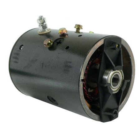 Haldex Hydraulic Pumps (DB Electrical LPL0032 New Pump Motor for Anthony Haldex Js Barnes Monarch Mte Wapsa, 39200292, 39200380, 39200388 12 Volt, 2200-478, 2200-727, 2200-776, 2200-820, 2200-849, 12 Volt CCW 430-20012 )