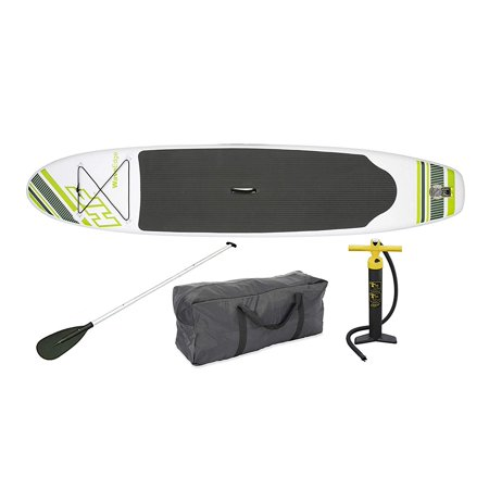 Inflatable Hydro-Force Wave Edge 10' Stand Up Paddleboard SUP Bestway -