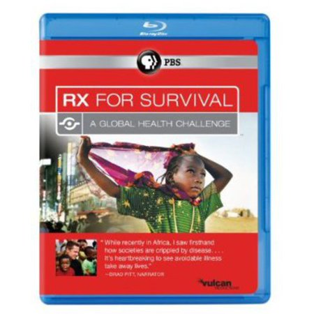 Rx for Survival: A Global Health Challenge (Rx For Survival A Global Health Challenge)