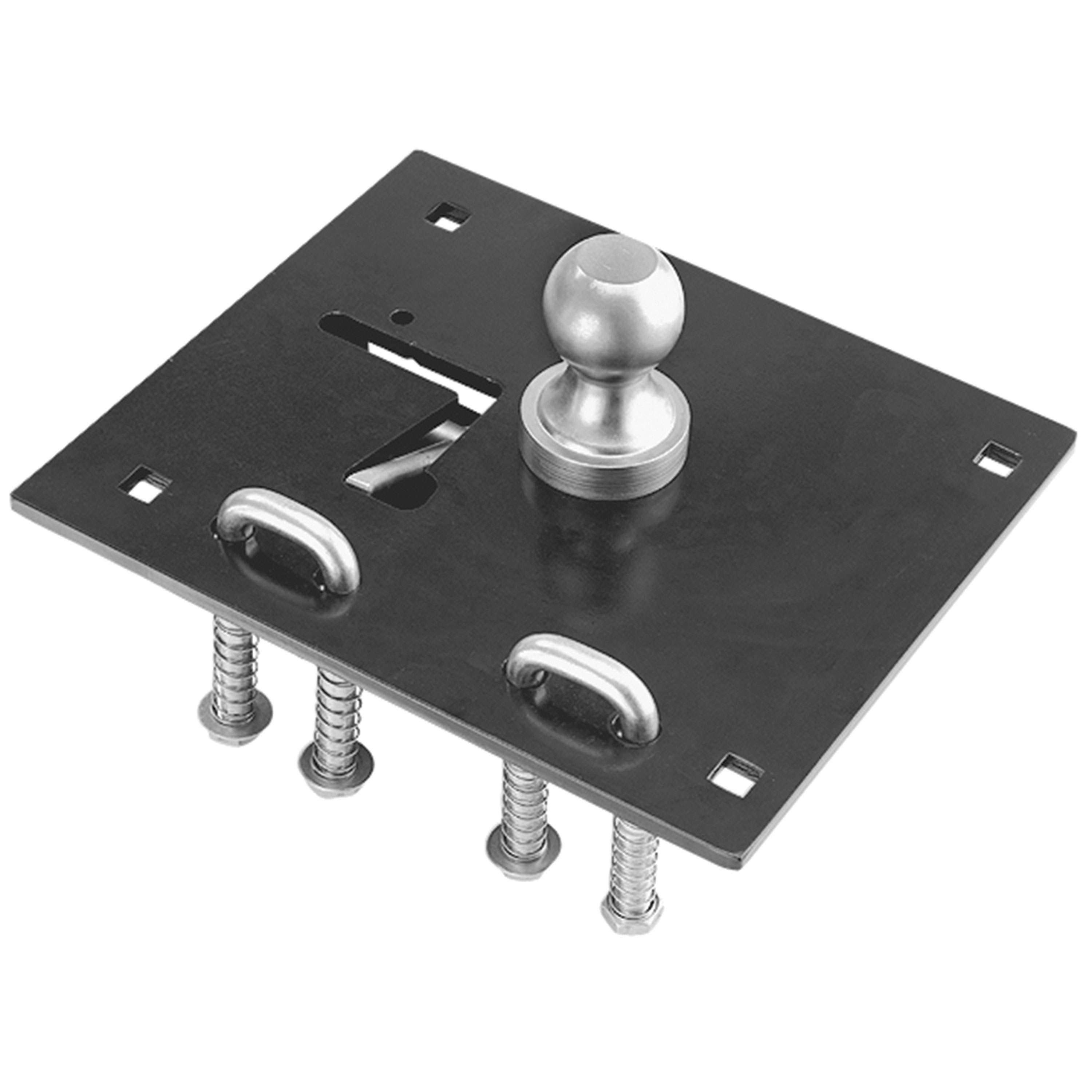 """Reese 5973 Replacement Ball for Remov-A-Ball - 2-5/16"""""""