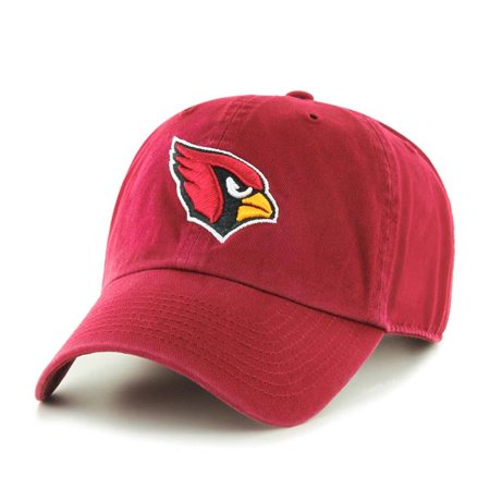 NFL Arizona Cardinals Mass Clean Up Cap - Fan Favorite