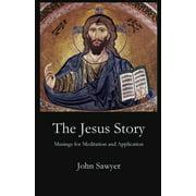 The Jesus Story (Paperback)