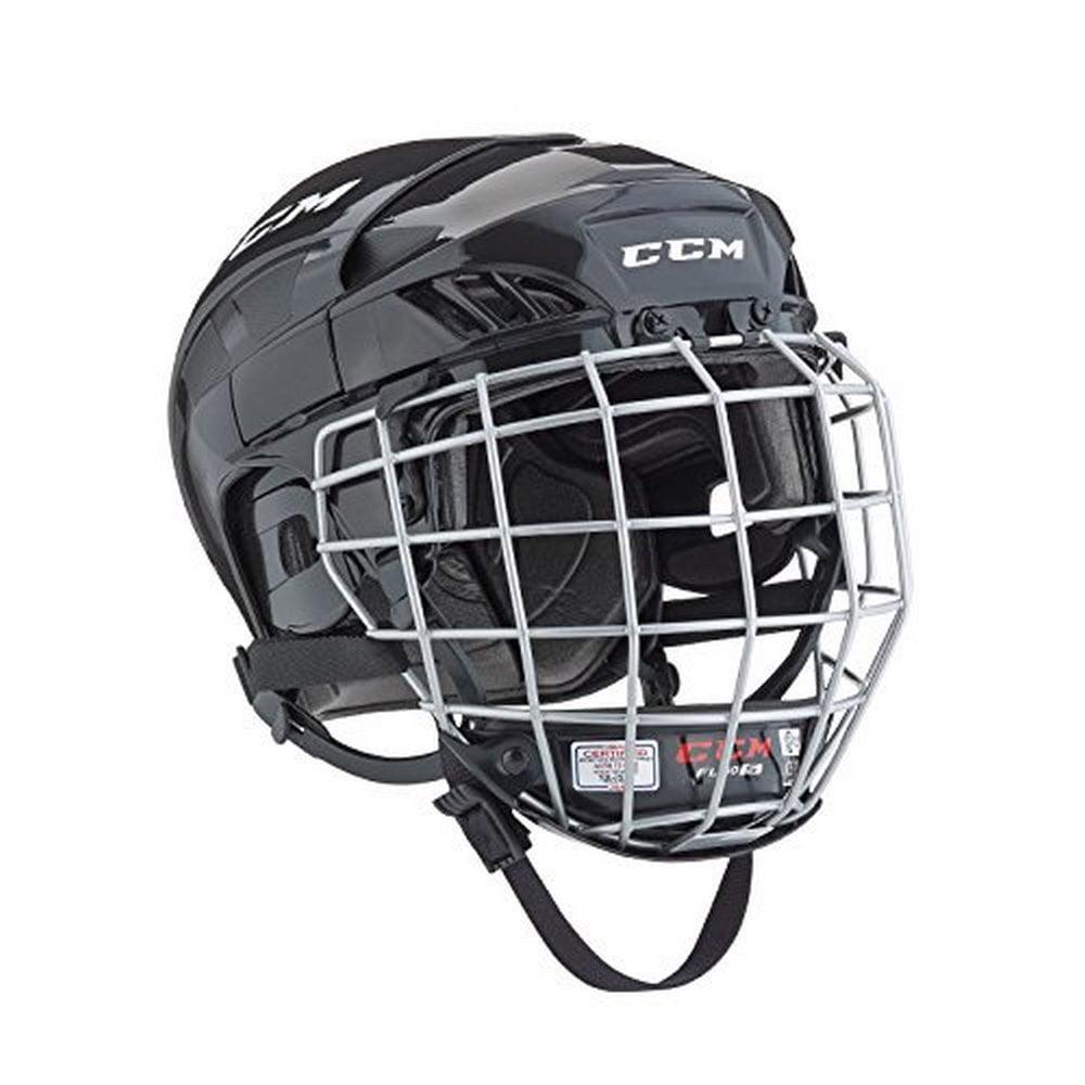 Ccm Fl40 Hockey Helmet Combo ( HTFL40C )
