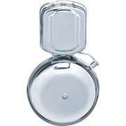 Thomas & Betts/Carlon Wired Chrome Bell