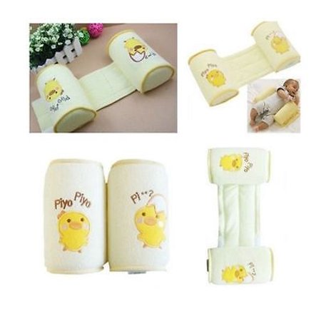 - Baby Infant Newborn Sleep Positioner Support Pillow Cushion Prevent Flat Head