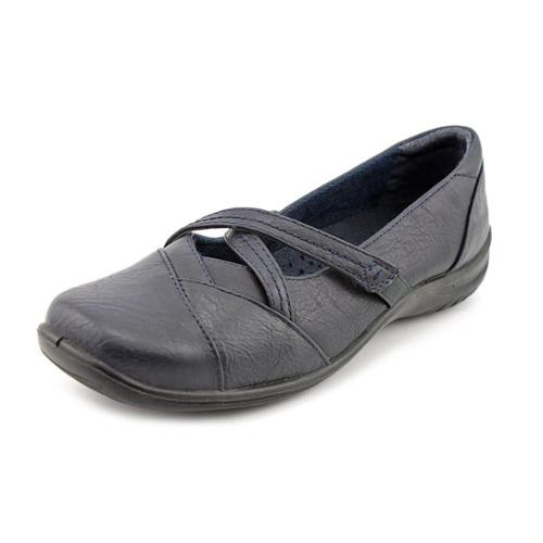 Easy Street Marcie Women Round Toe Synthetic Blue Mary Janes by Easy Street