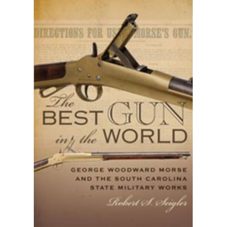 The Best Gun in the World - eBook