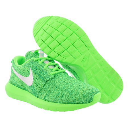 low priced 9702e c3ab9 Nike Roshe Nm Flyknit Casual Women s Shoes Size - Walmart.com