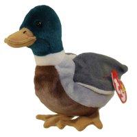 TY Beanie Baby - JAKE the Duck (5 inch)