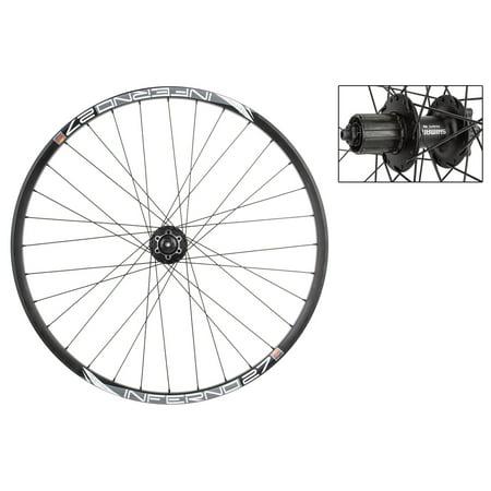 Sun Inferno-27 MTB Rear Wheel 27.5 Black