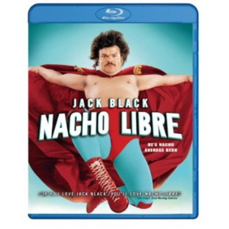 Nacho Libre (Blu-ray) (Widescreen)