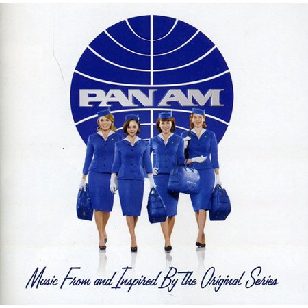 Music From and Inspired By PAN AM