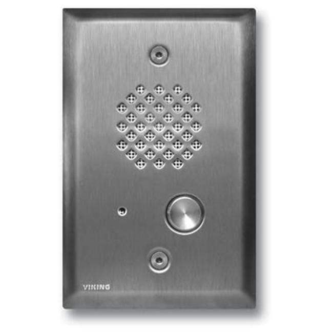 Viking Electronics E-40SS Viking Door Box Stainless Stee