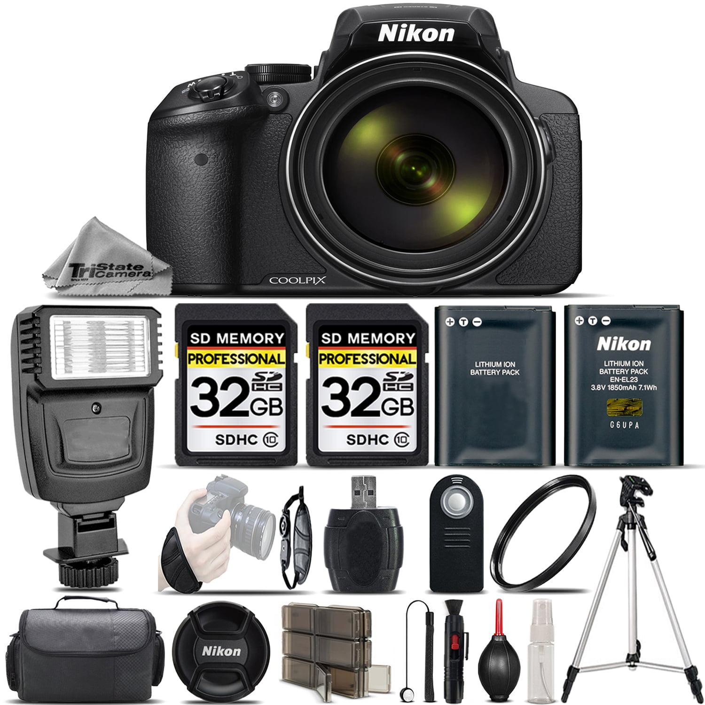 Nikon Coolpix Kamisco