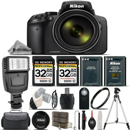 COOLPIX P900 Bridge Camera