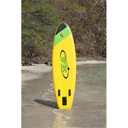 Stone River Gear SPB9P Seal PUP Paddle Board