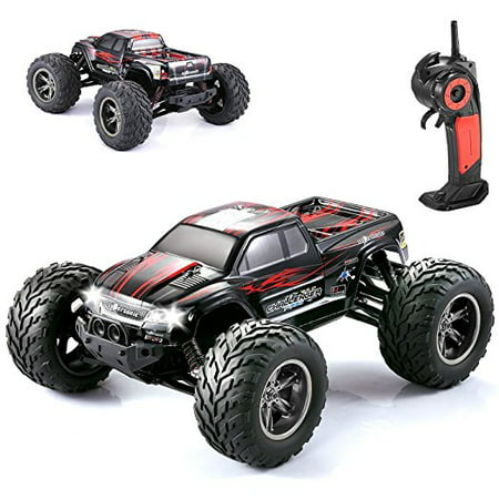 Gp   Nextx S911 1 12 2Wd 40Km H High Speed Remote Control Off Road Cars Classic Toys Hobby Red
