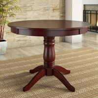 Lexington Round Dining Table, Multiple Finishes