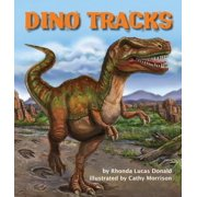 Dino Tracks - eBook