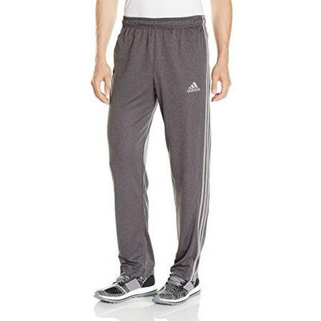 adidas Performance Men's Climacore 3-Stripe Pant, X-Large, Grey/Light Grey Adidas Mens Woven Pant