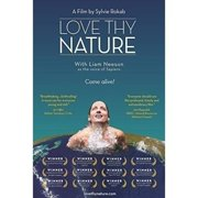 Love Thy Nature (Blu-ray) by