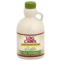Pinnacle Foods Log Cabin Table Syrup 22 oz