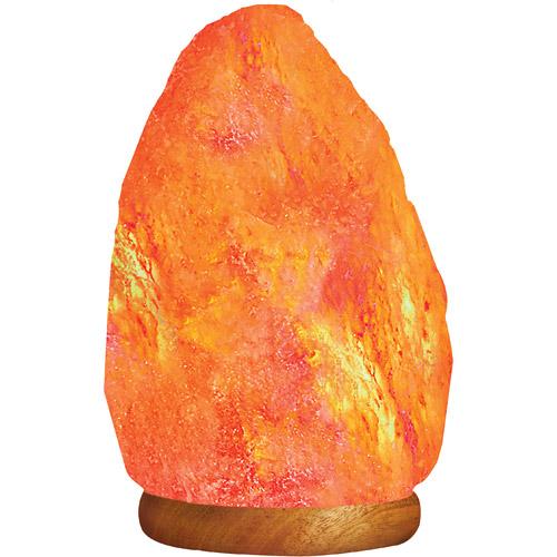 Himalayan Ionic Natural Salt Lamp - Walmart.com