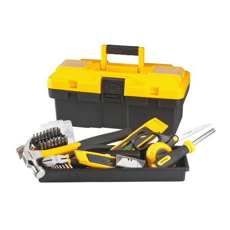 STANLEY STHT81199 167-Piece Home Repair Mixed Tool Set