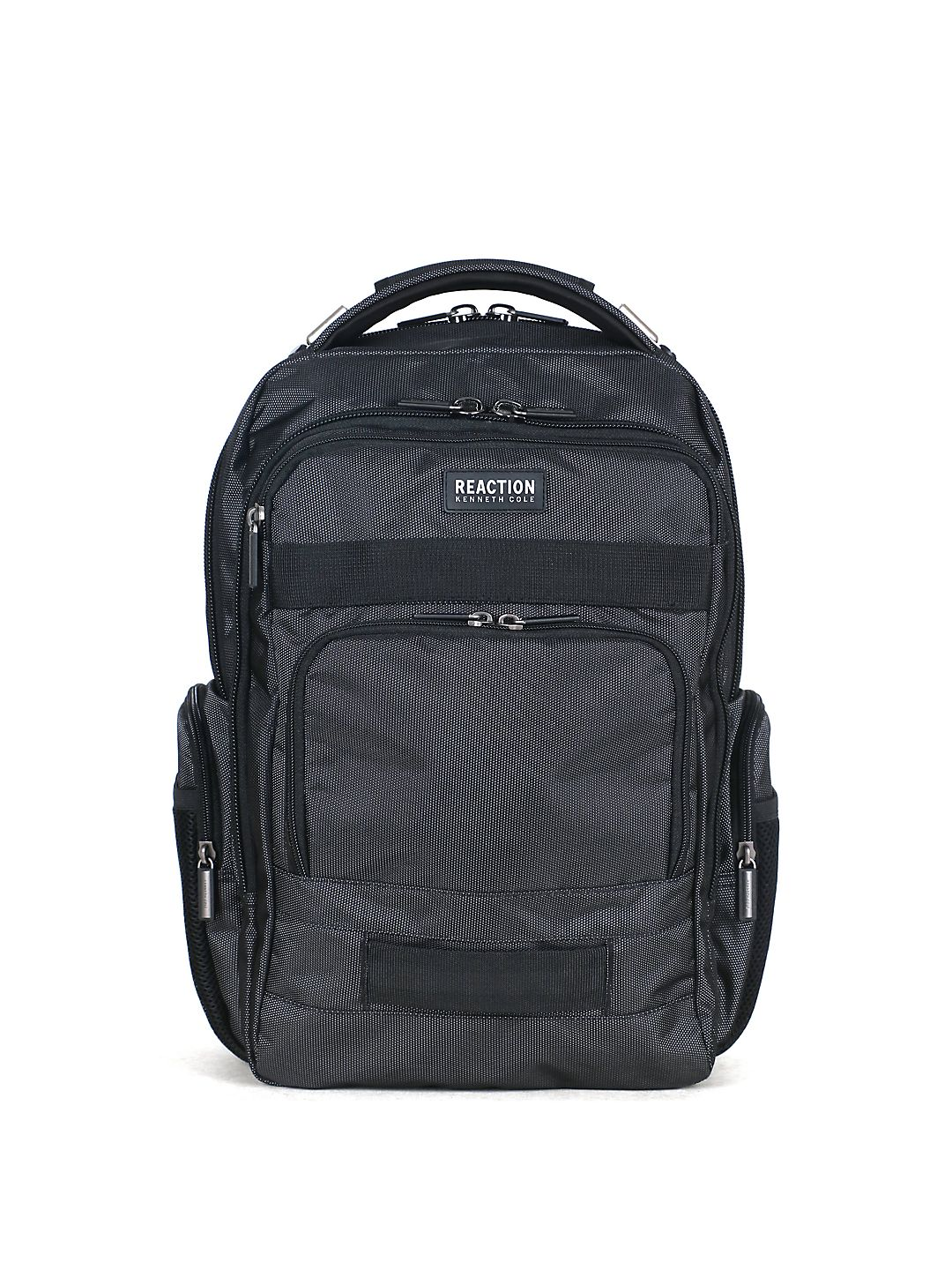 Pindot Triple Compartment Computer Business Backpack