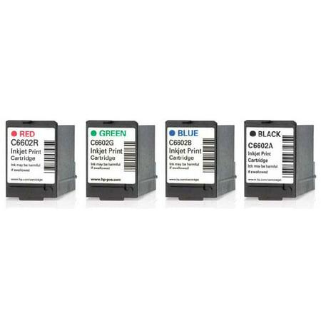 Hp 85 Cyan Cartridge - HP Q2299A Carriage Assembly for Black Inkjet Print Cartridge (10 Pack)