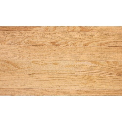 Somerset Floors Color Plank 3-1/4'' Engineered Red Oak in Natural